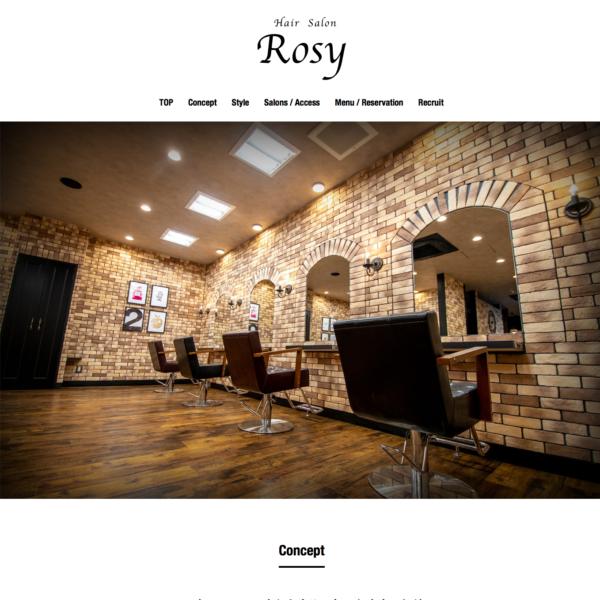 Hair Salon Rosy